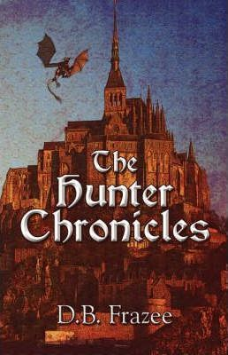 The Hunter Chronicles Cover Image