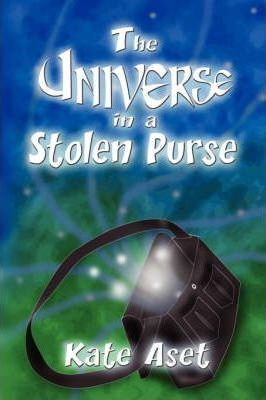 The Universe in a Stolen Purse Cover Image