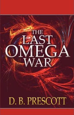 The Last Omega War Cover Image
