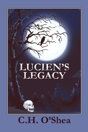 Lucien's Legacy Cover Image