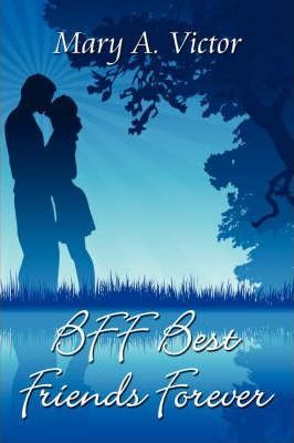 Bff Best Friends Forever Cover Image