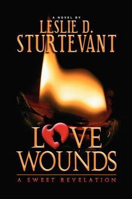 Love Wounds Cover Image