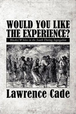 Would You Like the Experience? Cover Image
