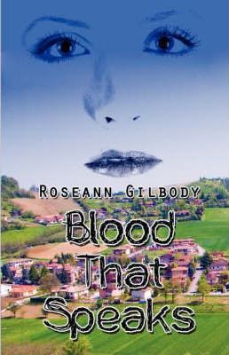 Blood That Speaks Cover Image