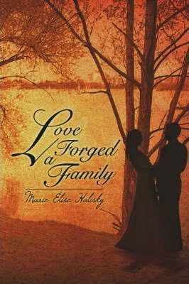 Love Forged a Family Cover Image
