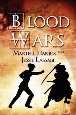 Blood Wars Cover Image