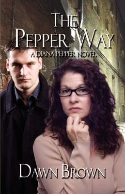 The Pepper Way Cover Image