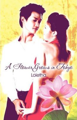A Flower Grows in Tokyo Cover Image