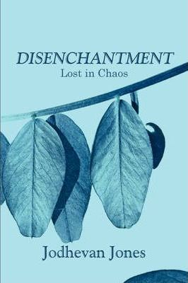 Disenchantment Cover Image