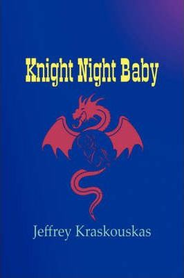 Knight Night Baby Cover Image