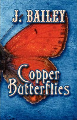 Copper Butterflies Cover Image