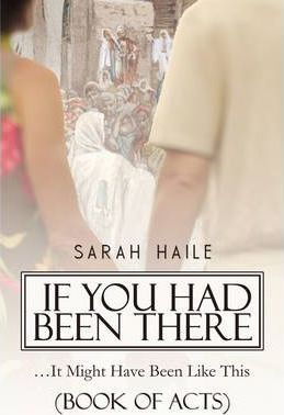 If You Had Been There Cover Image