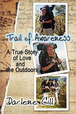 Trail of Awareness Cover Image