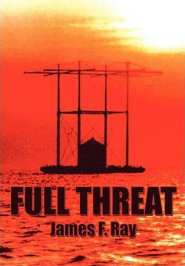 Full Threat Cover Image