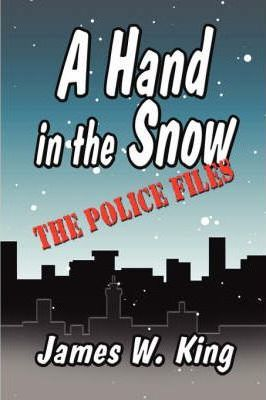 A Hand in the Snow Cover Image