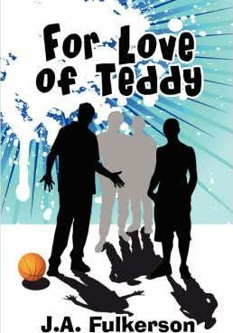 For Love of Teddy Cover Image