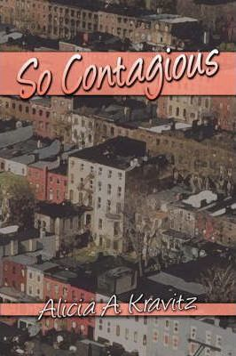 So Contagious Cover Image