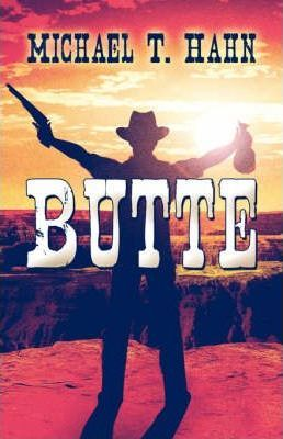 Butte Cover Image
