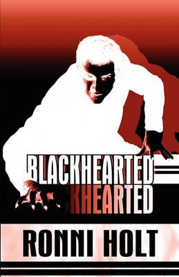 Blackhearted Cover Image