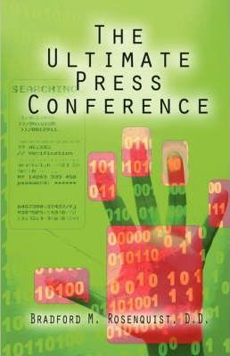 The Ultimate Press Conference Cover Image