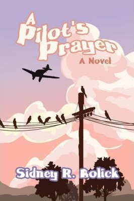A Pilot's Prayer Cover Image