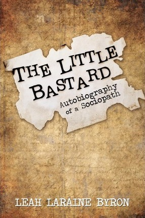 The Little Bastard Cover Image