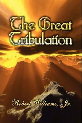 The Great Tribulation Cover Image
