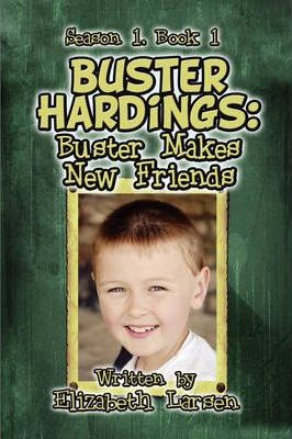 Buster Hardings Cover Image