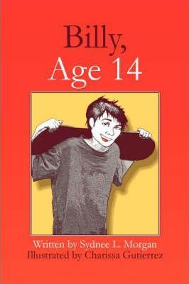 Billy, Age 14 Cover Image