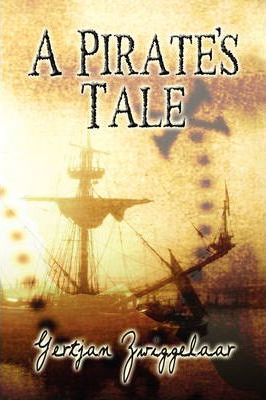 A Pirate's Tale Cover Image