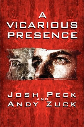 A Vicarious Presence Cover Image