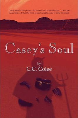 Casey's Soul Cover Image
