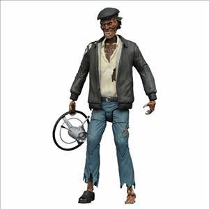 Ghostbusters Select Taxi Ghost Action Figure