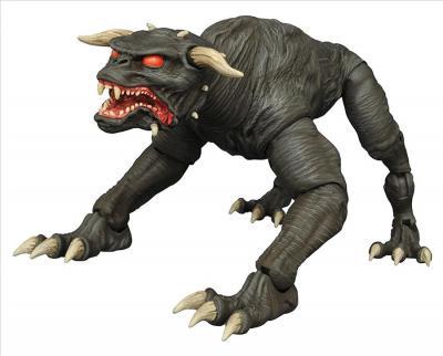 Ghostbusters Select Terror Dog Action Figure