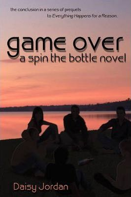 Game Over Cover Image