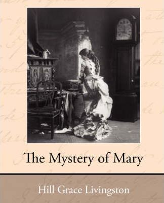 The Mystery of Mary Cover Image