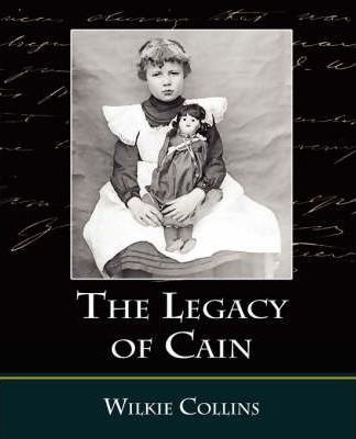 The Legacy of Cain Cover Image
