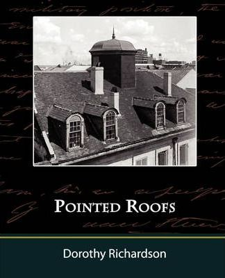 Pointed Roofs Cover Image