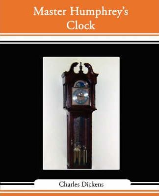 Master Humphrey's Clock Cover Image