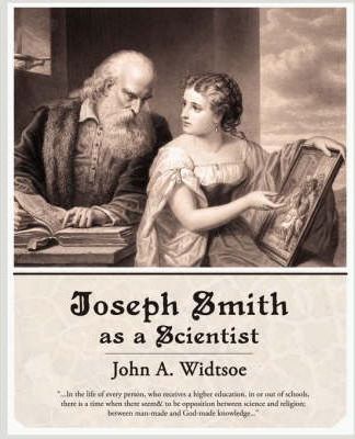 Joseph Smith as a Scientist Cover Image