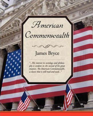 American Commonwealth Cover Image