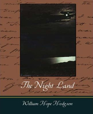 The Night Land Cover Image