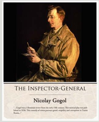 The Inspector-General Cover Image