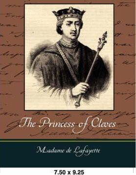The Princess of Cleves Cover Image