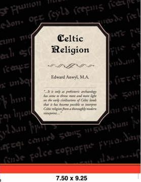 Celtic Religion Cover Image