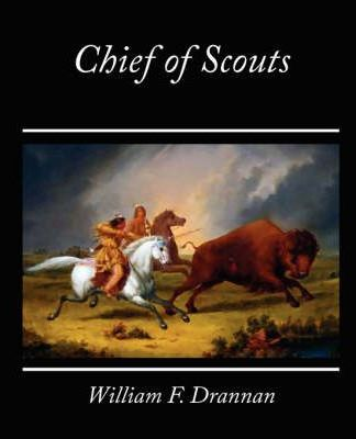 Chief of Scouts Cover Image