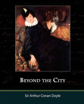 Beyond the City Cover Image