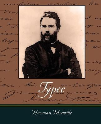 Typee Cover Image