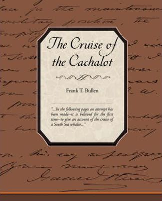 The Cruise of the Cachalot Cover Image