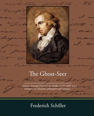 The Ghost-Seer Cover Image